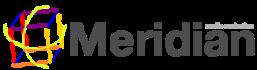 Meridian – Media Evaluation analiza objava u medijima Logo